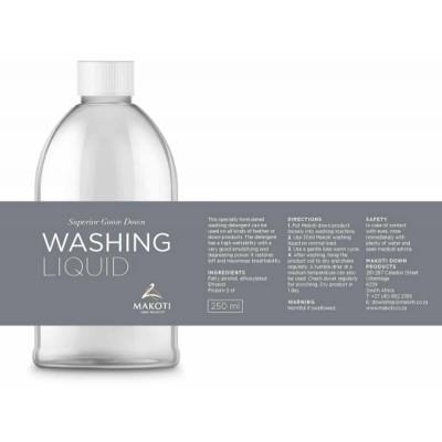 Washing Liquid 250ml