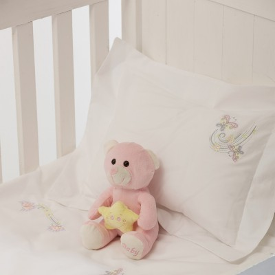 Baby Cot 'Clip-on Combo' All Seasons Duvets - Ultimate Hungarian Goose Down (Tog 15)