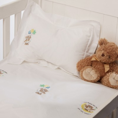 Baby Duvet Cover Sets  - Teddy Bears