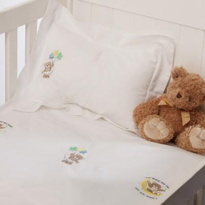Baby Duvet Cover Sets  - Teddy Bears