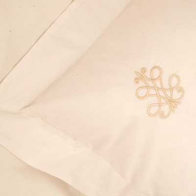 Baby Cot Duvet Cover Sets - Oxford Edging