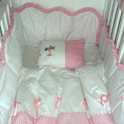Baby Cot Bumpers