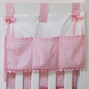Baby Cot Organizers