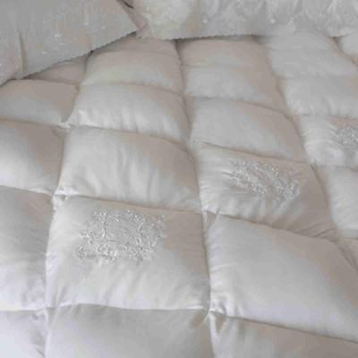 Eiderdowns - Cotton Percale
