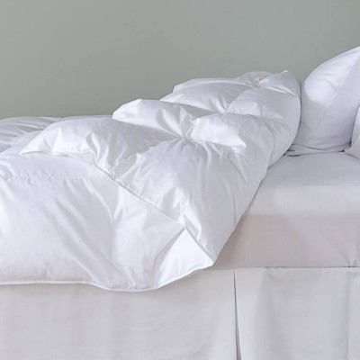 Goose Down Winter Duvets - Tog heat rating of 13.5