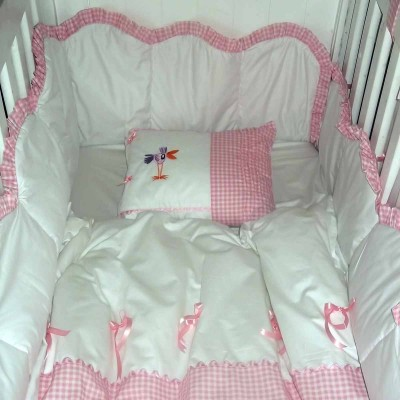 Linen for Babies