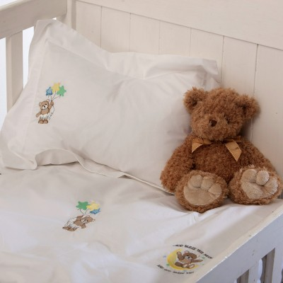 Baby Cot Down Duvets