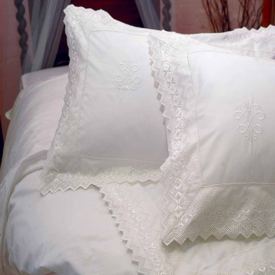 Timeless Egyptian Cotton (500 Thread Count)