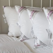 Luxurious Down Pillows