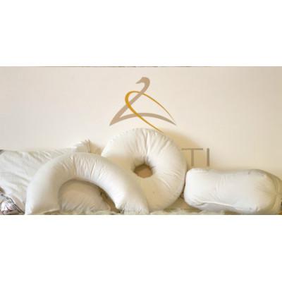 Health pillows - Bone, Ear, Brace