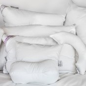 Health Pillow Range