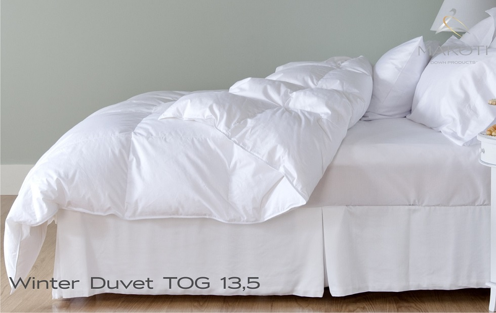 Winter Duvets Tog 13 5